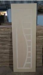 Wpc Bathroom Doors, For Home,Office, Interior