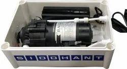 10 Bar Pressure Kit PK300