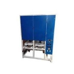 Fully Automatic Dona Making Machine - Double Die