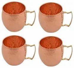 Moscow Mule Pure Copper Mug
