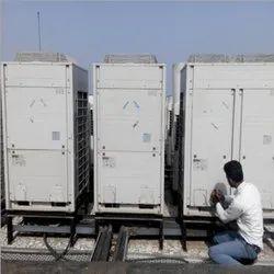 Commercial AC Maintenance Service