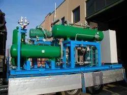 6 Ton Industrial Hybrid Chiller