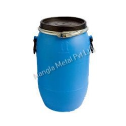 HDPE Open Mouth Drum
