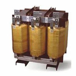 Lamco 300 Kva Copper Wound Transformer, Output Voltage: 33 Kv, Input Voltage: 380-440 V