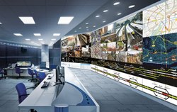Samsung VH55R 55 Videowall  Display