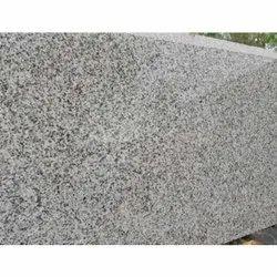 Polished Big Slab S White Granite, For Flooring, Thickness: 20-25 mm