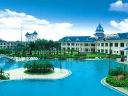 Holiday Resorts Project Report Consultancy