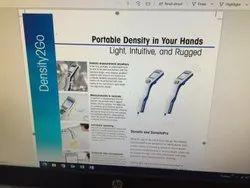Mettler Toledo Density Meter Handheld