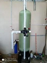 Commercial Water Softening Plant 250