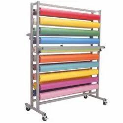 Mild Steel Roll Rack