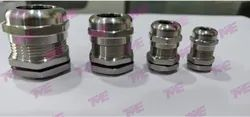 SS PG Cable Gland