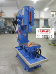 Partition Slotting Machine