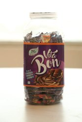 TG Chocolate Vita Bon Candy, Quantity Per Pack: 240 Pieces