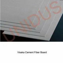 8 x 4 x 10 mm Visaka Cement Board