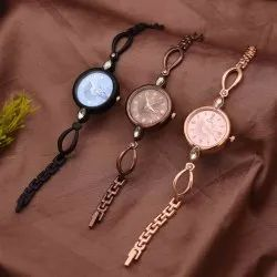 Fenny Multi Color Ladies Watches, Model Name/Number: Lw - 1004