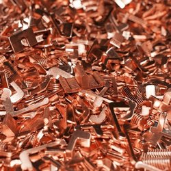 100% Heavy Copper Scrap, For Casting Industry