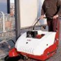 Industrial Walk Behind Sweeping Machine (Premium)