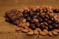 Platinum Nuts Cadbury Almond, Packaging Type: Glass Bottle, 200gm