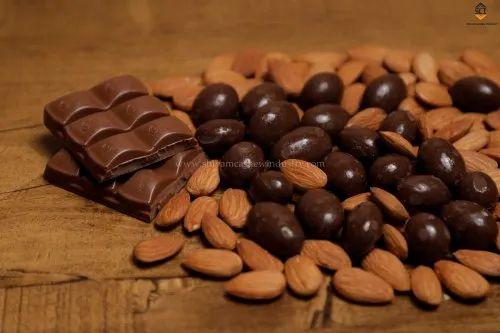 Cadbury Almond