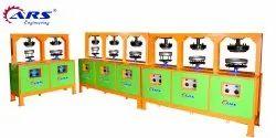 ARS Arecanut Plate Manufacturing Machine