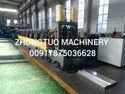 The Popular C And Z Purlin Roll Forming Machine
