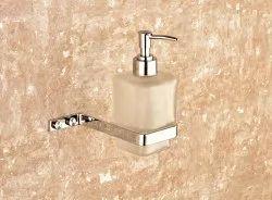 Vrisha黄铜液体分配器,适用于浴室配件