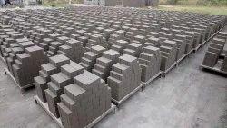 Cement Fly Ash Bricks
