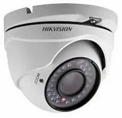 2 MP Hikvision Dome Camera, For Indoor Use