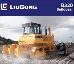 B320 Liugong Bulldozer