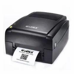 Godex EZ100 Desktop Printer, Resolution: 203 DPI (8 dots/mm)