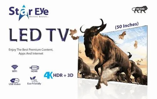 OEM Led TV Manufacturer