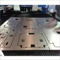 Steel Plate Cutting Service