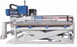KN-1409T- Labeling Machine