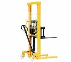 2 Ton Hydraulic Manual Stacker