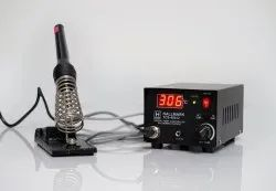 Digital Temperature Controlled Soldering Station
