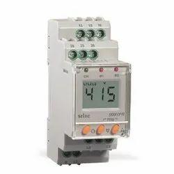 Selec 900vpr-2-280/520v  Protection Relay