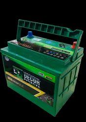 12v 65ah NS50 (80D26R) Decor Car Battery