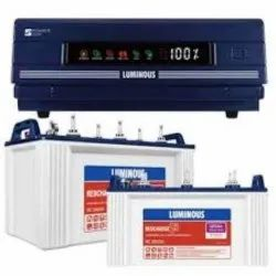 Inverters On Hire, in PAN INDIA
