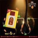 Almond Drop Hair Oil