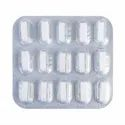Metformin Hydrochloride Prolonged Release and Glimepiride Tablets IP