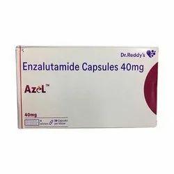 Azel 40 Mg Capsule