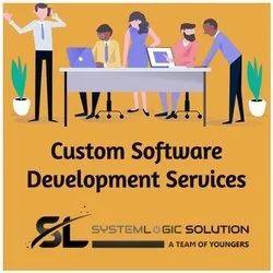 Agreement Based Custom Software Development Service