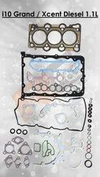 Head Gaskets India I10 Grand /  Xcent Diesel 1.1l Overhaul Gaskets Sets