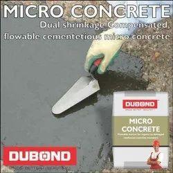 Micro Concrete, For Construction