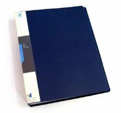 20 Pockets Display File