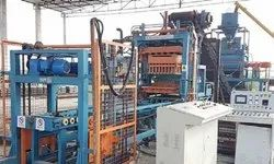 Reit RT3 Paver Block Making Machine