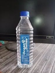 6.5 500 ml Ocean Gelide Drinking Water