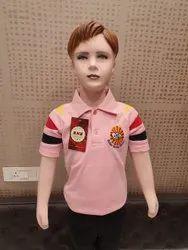 RN Bajaj PC Kids Polo T-Shirt