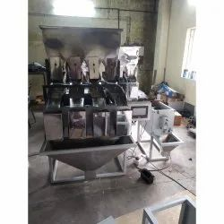 Single Stage Single Head Weigh Filler