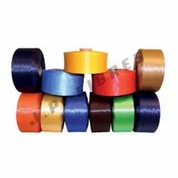 Polypropylene Multifilament Yarn, For Textile Industry
